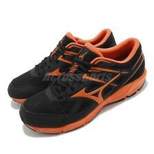 Mizuno Maximizer 23 черный оранжевый мужские беговые кроссовки кеды кроссовки K1GA2100-54