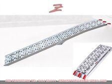 Rampa di Caricamento alluminio Quad Falciatore Capacità 340kg - Sifam