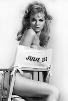 JULIE EGE NORWEGIAN ACTRESS AND MODEL PIN UP - *8X12* PUBLICITY PHOTO (SP495)