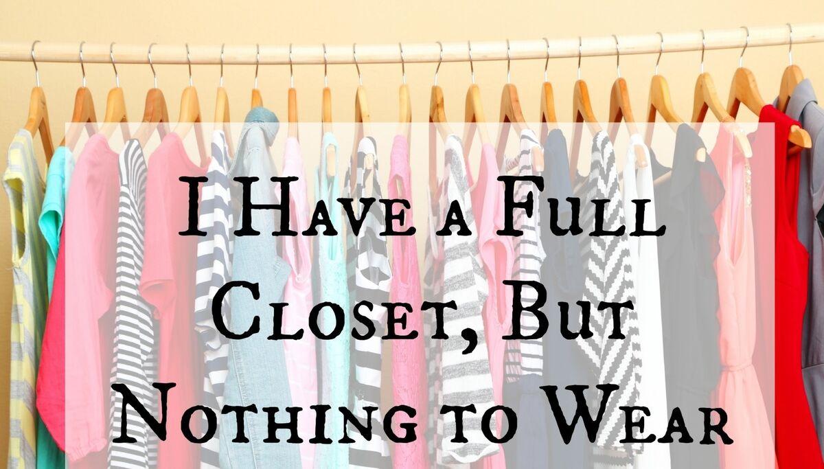 Big Mama's Closet