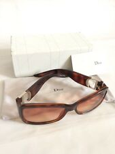 Christian Dior Sunglasses with case Made in Italy