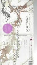 CD--JOSS STONE--WATER FOR YOUR SOUL
