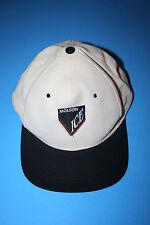 Molson Ice Vintage White Snapback Baseball Cap Hat - Danny Brown Bruiser Brigade