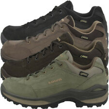 LOWA Renegade GTX LO Women Gore-Tex Outdoor Hiking Trekking Schuhe 320963