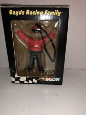 Boyds Racing Family Bear Ornament Dale Earnhardt Jr Nascar New In Box