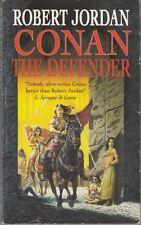 Conan the Defender : Robert Jordan