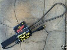 Cheftender Electric Charcoal Igniter Starter Grill BBQ Lighter - NEW 25825 2C