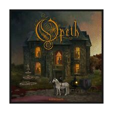 OPETH NEW  patch - IN CAUDE VENENUM
