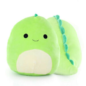 """SQUISHMALLOWS Kellytoy - Dinosaur 