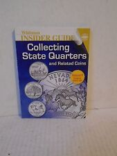 Whitman Insider Guide Collecting State Quarters And Related Coins (Paperback)