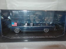 Gx601 1/43 1961 Lincoln Continental Limousine SS 100 x Presidente John F. Kennedy