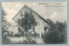 Schledehausen WALDFRIEDEN Havelberg Stendal AK Antique Germany Postcard 1910s