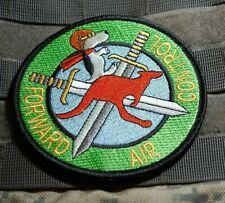Royal Australien Air Force Tacp Cct Tod auf Call Klette Aufnäher: Zukünftige