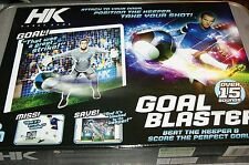 HARRY KANE HK GOAL BLASTER INDOOR FOOTBALL TRAINING GAME BRAND NEW AGE 3+