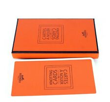 Hermes Cartes a Nouer Knotting Cards Foulard Scarves Guide 21 HOW TO Knott  Scarf d75facef468