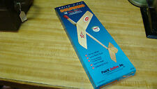 New Guillow'S-Goldwing Build-N-Fly Balsa Wood Airplane Construction Kit Gui-4101