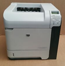 HP LaserJet P4515N P4515 A4 Mono Fast Network Ready Laser Printer + Warranty
