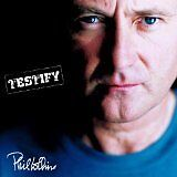 COLLINS Phil - Testify - CD Album