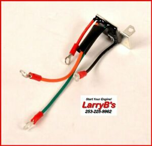 SUPER Solenoid Fix Kit for 94-98.5 Dodge LarryBs 2-1//2 spacing