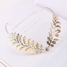 Exquisite Girl Head Chain Jewelry Metal Rhinestone Headband Head Piece Hair  Band 7f43b556838e