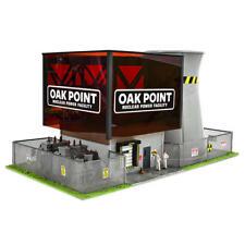 Menards ~ O Gauge Oak Point Nuclear Power Facility