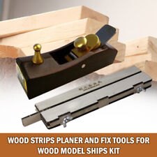 wood strips planer and fix tools for wood model ships kit