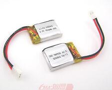 12Pcs Li-po 502025 3.7V 150MAH LiPo battery For MP3 Bluetooth UAV Model Toy U/R