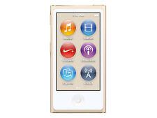 Apple iPod Nano Mkmx2qg/a 16gb Gold