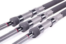 "ESP Terry Hearn Mk 3 Distance 12ft 9"" 3.5lb 50mm Carp Fishing Rods X 3"