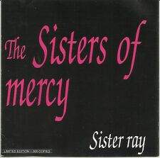 The Sisters of Mercy - Sister Ray CD