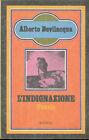Bevilacqua: L'indignazione Poesie autografato 1973