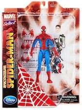Marvel Select Spectacular Spider-Man Exclusive Action Figure