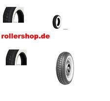 Reifen Weißwand 3.00-12 Conti LB 47J