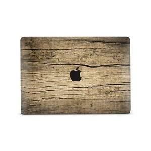 Wooden MacBook Skin