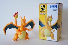 TAKARA TOMY Metal Figure Collection Pokemon No.006 (Lizardon) JAPAN