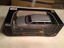 Mercedes Benz E Class Station Wagon Anson 30328 1/18 scale