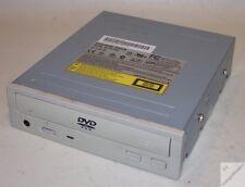 Unidad de DVD-ROM IDE XJ-HD166S JVC Lite-ON que ATA PATA + montaje tornillos _gy