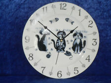 Boxing Round Traditional Wall Clocks