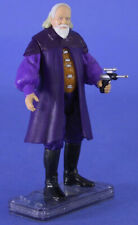 STAR WARS EPISODE 1 LOOSE ULTRA RARE SIO BIBBLE IN MINT CONDITION. C-10+