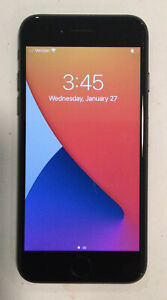 TESTED SPACE GRAY GSM UNLOCKED AT&T APPLE iPhone 8, 64GB A1905 MQ6V2LL/A T100P