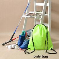 à l'eau la valise de camping le sac de sport sac de gym cordon poche
