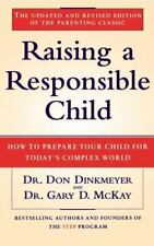 Raising a Responsible Child: How to Prep
