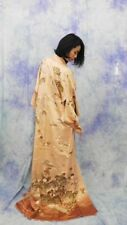 Japanese KAWAII Kimono  made in Japan