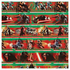Christmas Star Wars Wrapping Paper | eBay