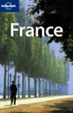 France (Lonely Planet Country Guides) Paperback Book