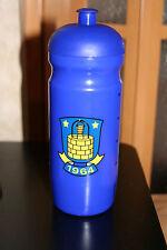 Original Trinkflasche von adidas Radfahren Fitness Flasche 800 ml NEU + OVP blau