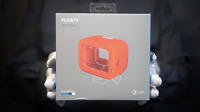 Genuine GoPro Hero 9 Black Floaty Boxed - 'The Masked Man'
