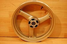 Suzuki GSX750F GSX 750 F GR78A Vorderradfelge Felge vo