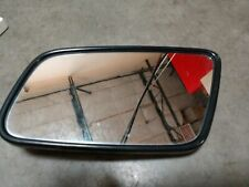 99-04 Audi B5 A4 A6 Auto Dim Mirror Glass Driver Left 8D0857535F