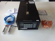 Moisture Monitor panametrics Series 3 MMS3  + 2x M Probe + cables n°4